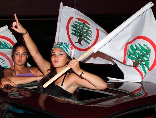 בחירות לבנון / צלם: רויטרס